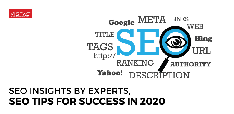 SEO Insights by Experts 2020 and Beyond
