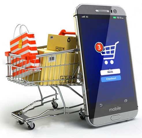 why ecommerce website
